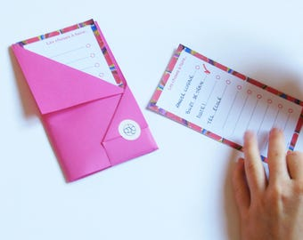 To do list, organizing, shopping list, mothers day