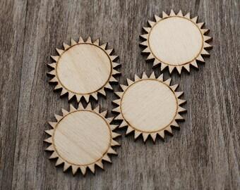 wooden gears etsy