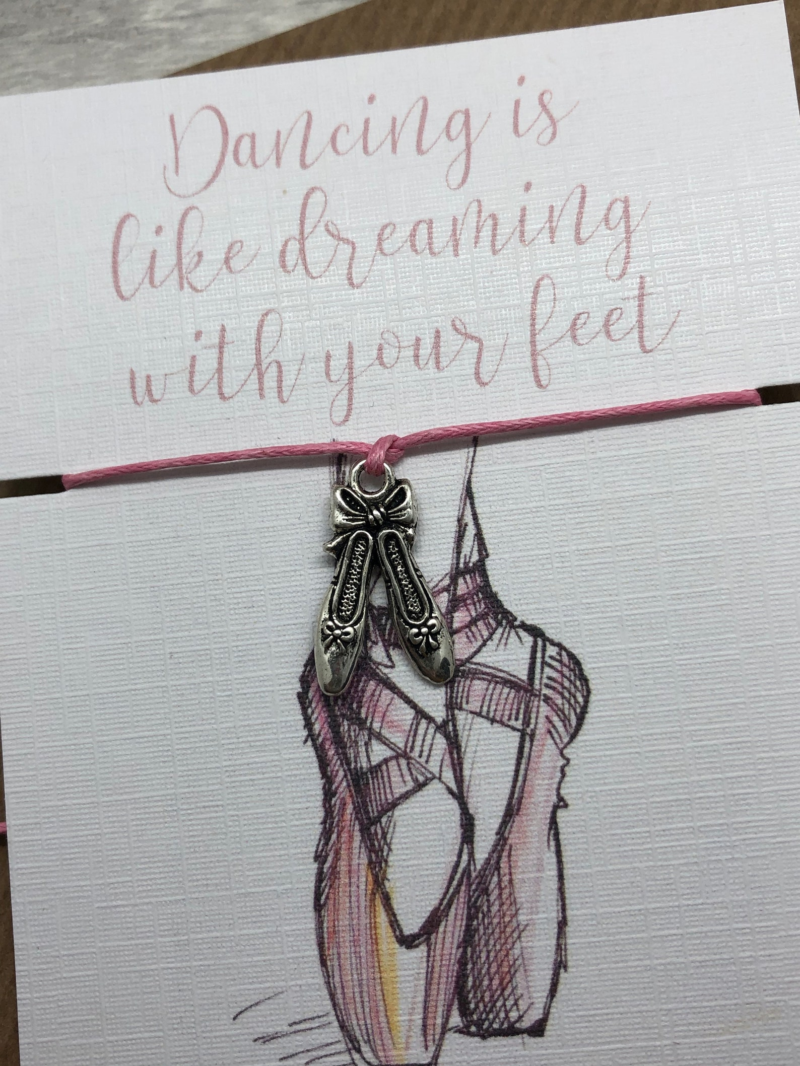 dancer gift, ballet gift ideas, ballet dancer gift, ballerina gift, gift for little girl, gift for dancer.
