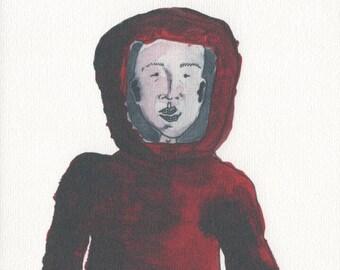 Astrothug - Print