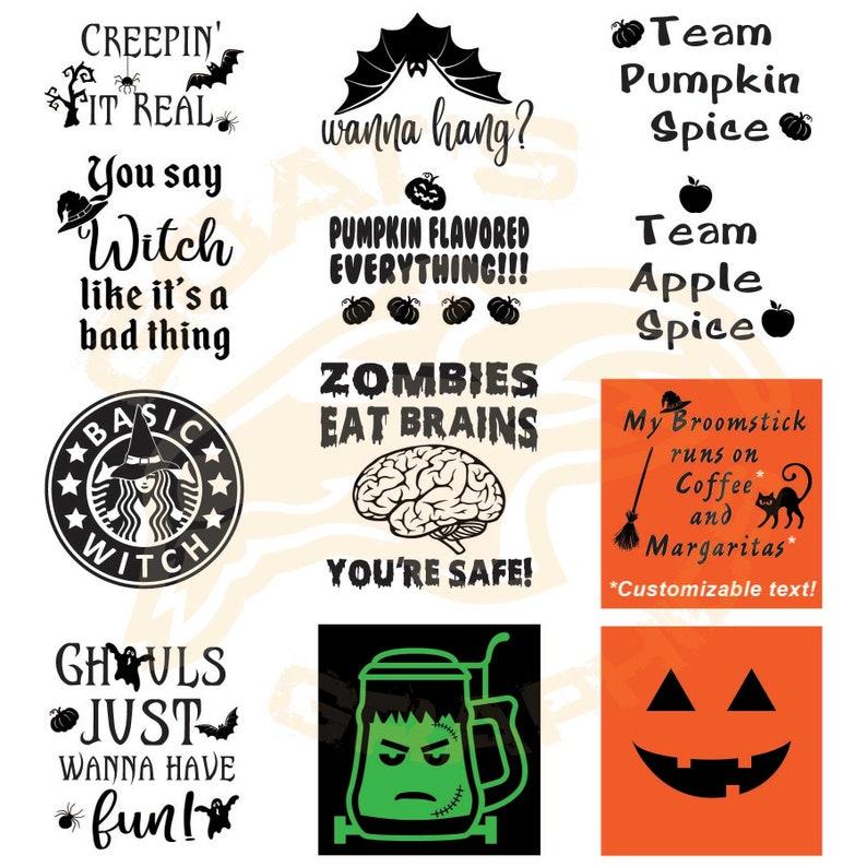 Halloween shirts image 0