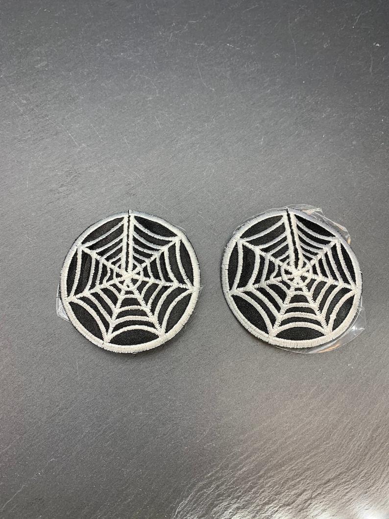 Spiderweb Pasties