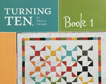 Turning Ten Book 1 - Still fast, easy and fun