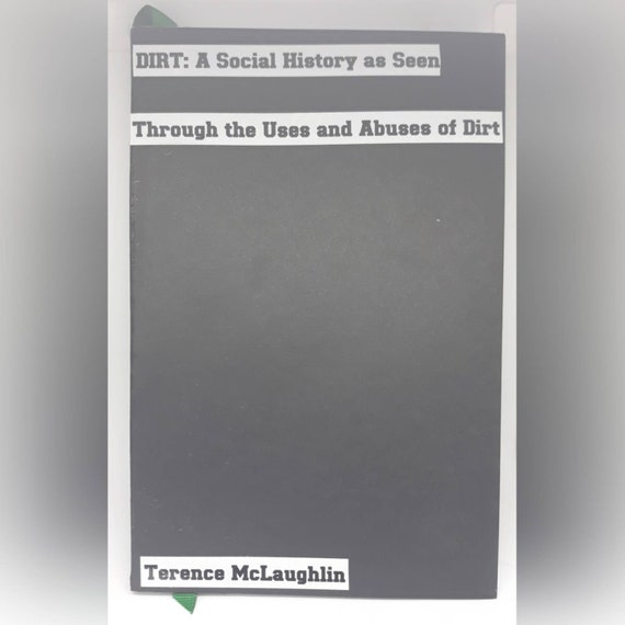 dirt by terence mclaughlin free pdf