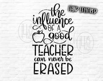 The Best Teachers tech from the heart not from the book SVG File Teacher Sayings Teacher Quotes Svg INSTANT DOWNLOAD Shirt on Transfer n339