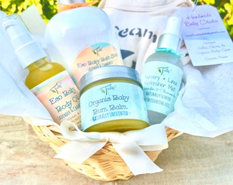 Momma & Baby Gift Sets