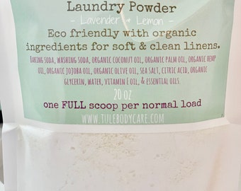 Laundry Soap for Babies & Children