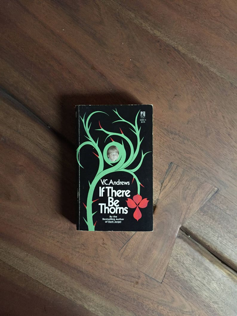 If There Be Thorns Book
