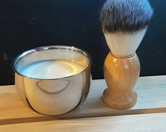 Wicked Shave Soap