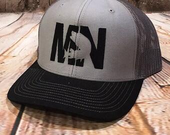 bf84b03927733 Muskie baseball hats
