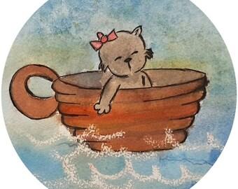 PookiessArt- Children's illustration