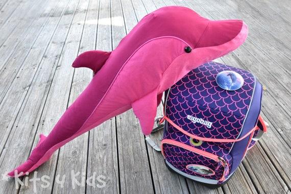Delfin kostenloses schnittmuster Über 7.000