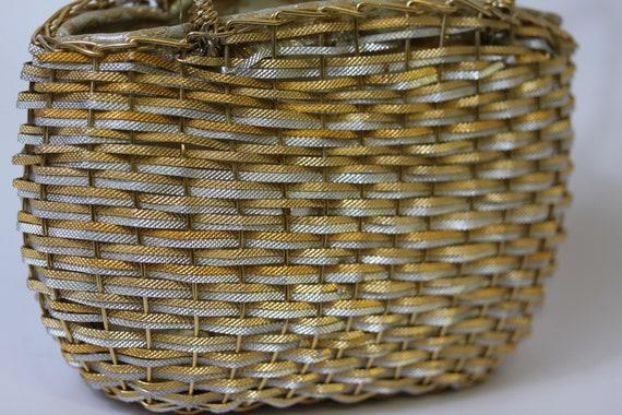 Koret handbag basket - image 8