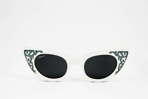 POLAROID Broadway S8157B sunglasses style 50's  -