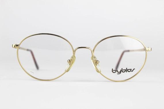 Eyeglasses BYBLOS eyewear, 1990
