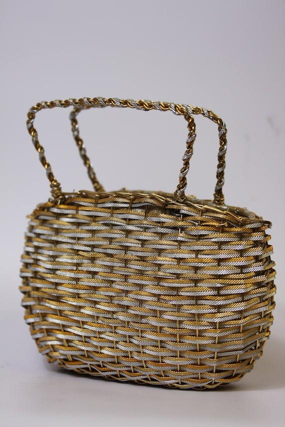 Koret handbag basket - image 3