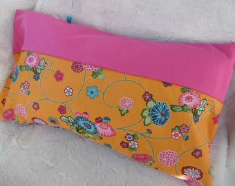 Rectangle cushion removable