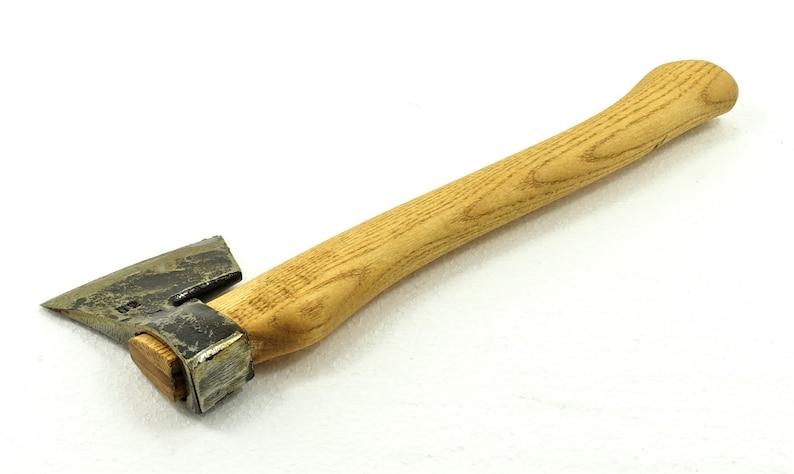 1 LBS axe Hatchet camp axe tomahawk blacksmith/'s work