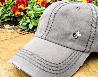 Women s Bee Hat 4a98f72f85f3