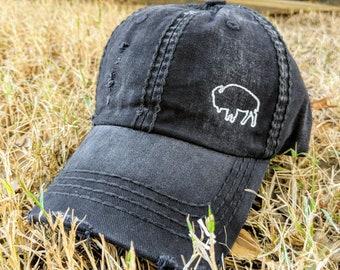 3a1abcd8df6e7 Women s buffalo hat