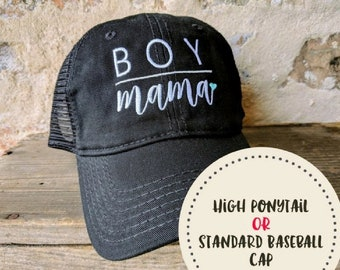Boy mom baseball cap  f980f458c9f0