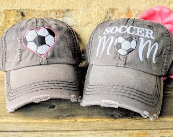 5d43bd5351b Women s soccer hat