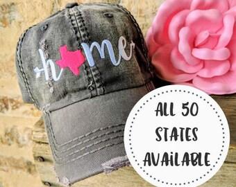 50 States Ladies Cap 060ef27c12