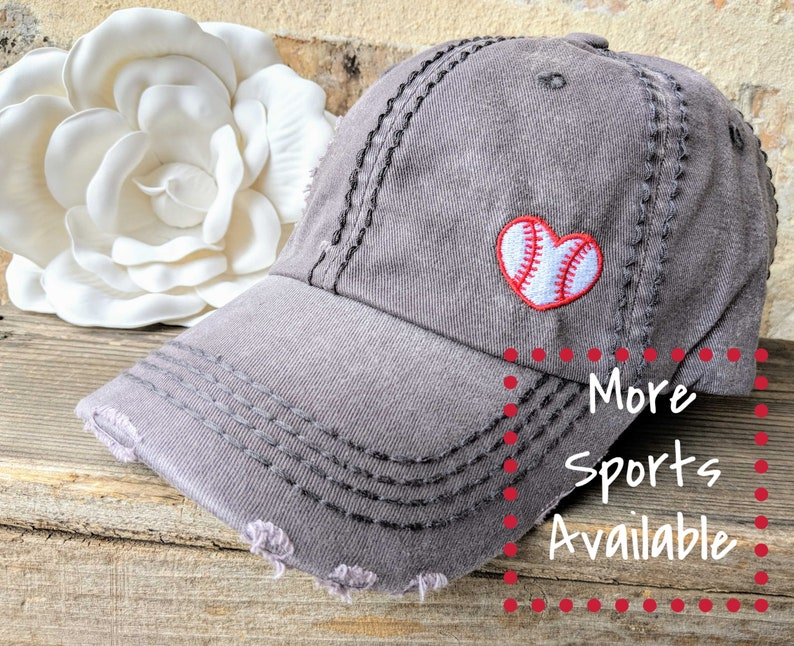 Custom Sport Hat Women's basketball hat Women's image 1