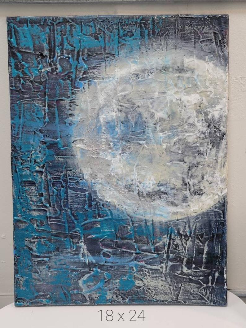 Blue Moon 1 image 0