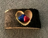 Love Logs - Perfect Little Piece of Your Heart, Small