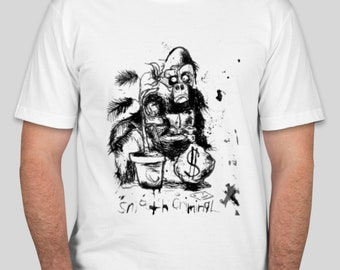 Smooth Criminal (T-Shirt)