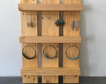 Jewelry storage, jewelry organizer, jewelry stand, jewelry door, jewelry displays, earring, necklace, bracelet