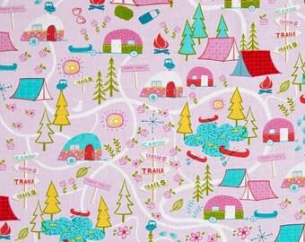 Dreamofthe Sea Fabrics