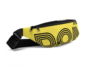 My Way fanny pack