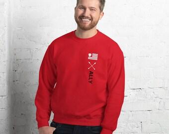 Enlisted Sweatshirt