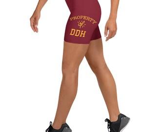 Sisterhood Inc. Shorts