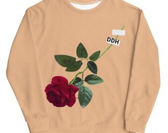 Rosey Does It Sweatshirt