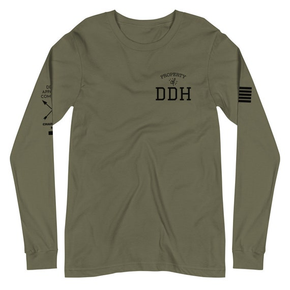 Enlist Long Sleeve