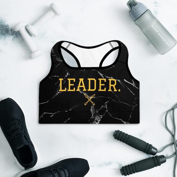 Leader Sports Bra