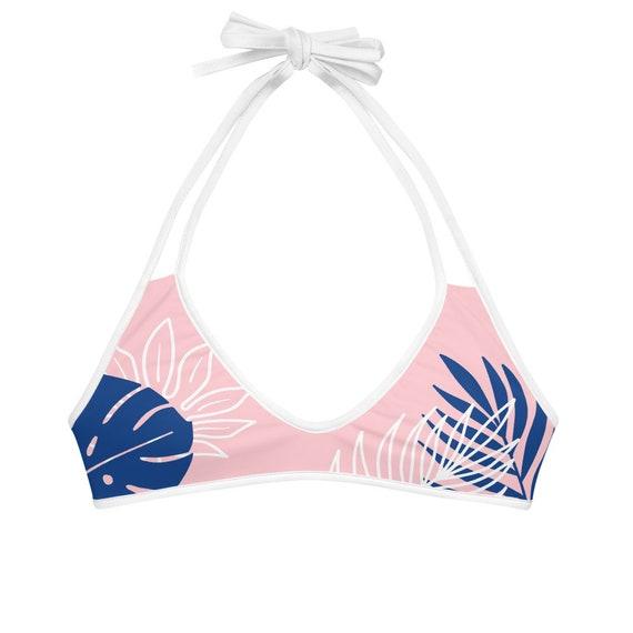 Getaway bikini Top