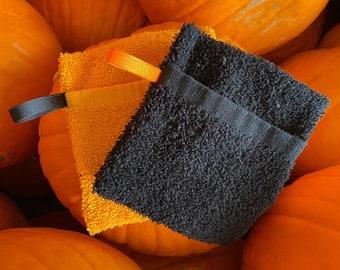 Halloween shower soap saver holder bundle
