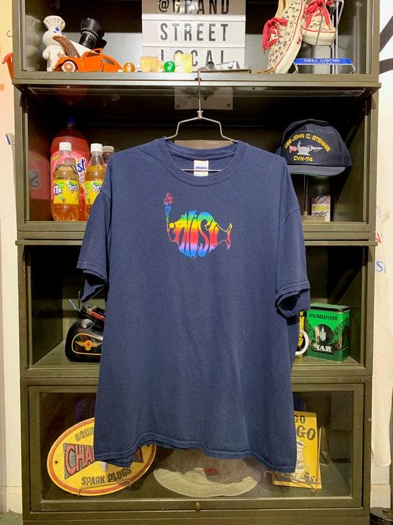 Vintage Phish Band T-Shirt