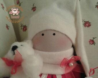 Doll Natalina