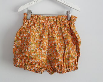 Age 0-2 years Gold bloomers