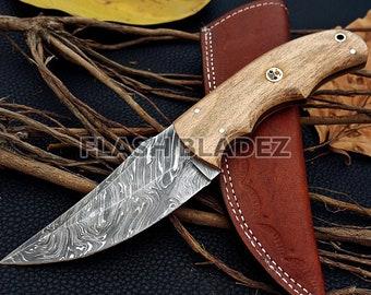 Survival knife | Etsy