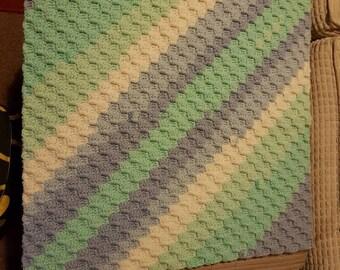 Baby blankets pram covers