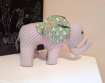 Ellie-the elephant/ soft toy/ baby toy/ stuff animals/safe toy