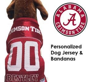 buy popular f7be7 a18d8 Alabama dog | Etsy