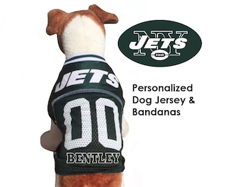 more photos fff50 41391 Jets jersey | Etsy