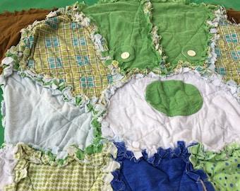 Animal shaped quilt | Etsy